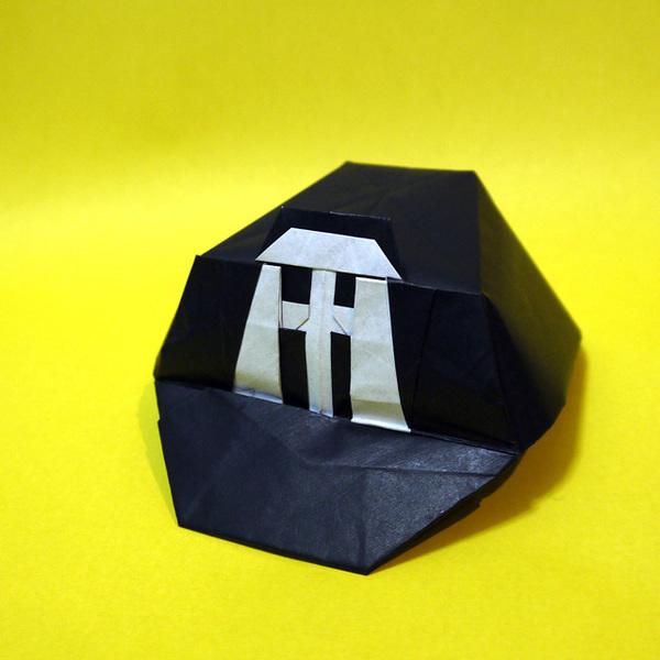 折り紙 阪神タイガース