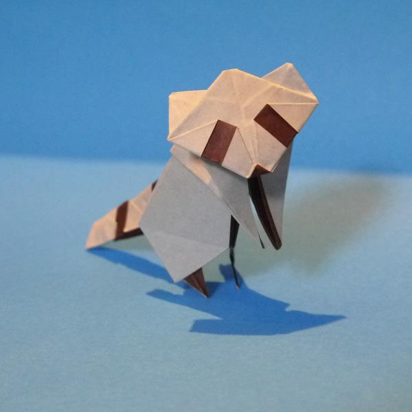 クリスマス 折り紙 折り紙 くま 折り方 : divulgando.net