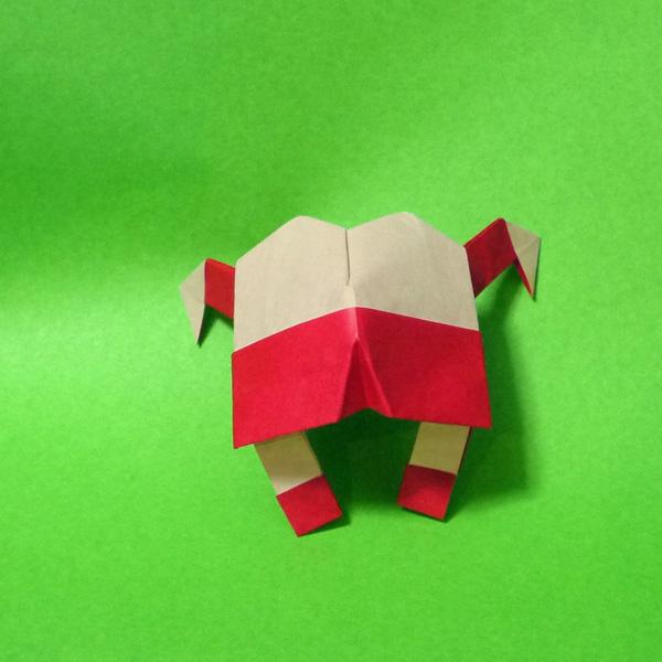 折り紙 クレヨンしんちゃん