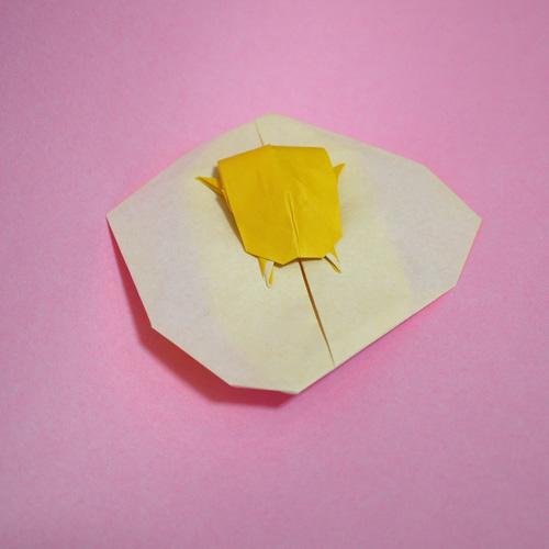 折り紙 ぐでたま