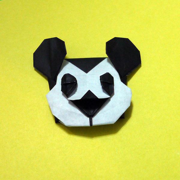 折り紙 ミッキーマウス ディズニー