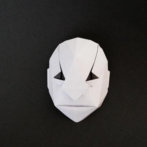 折り紙のスケキヨ