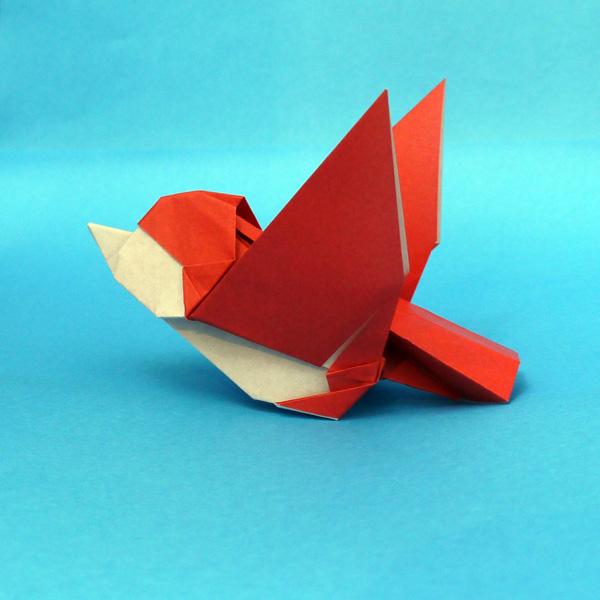 ハート 折り紙 折り紙 手裏剣からくす玉 : divulgando.net